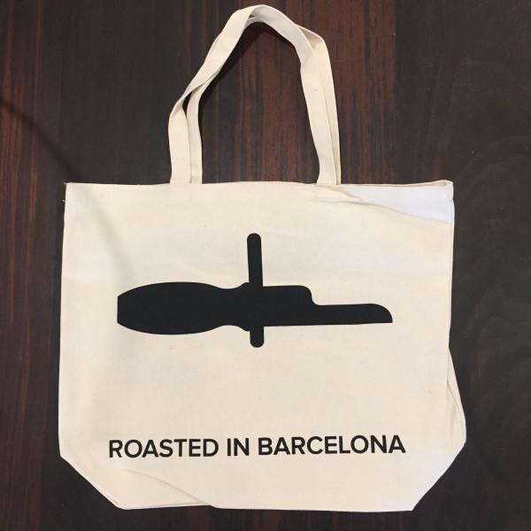 Nømad Tote Bag