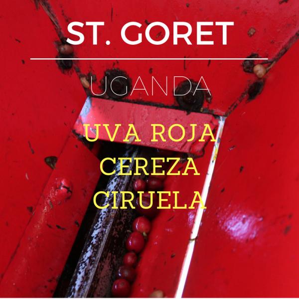 ST. GORET