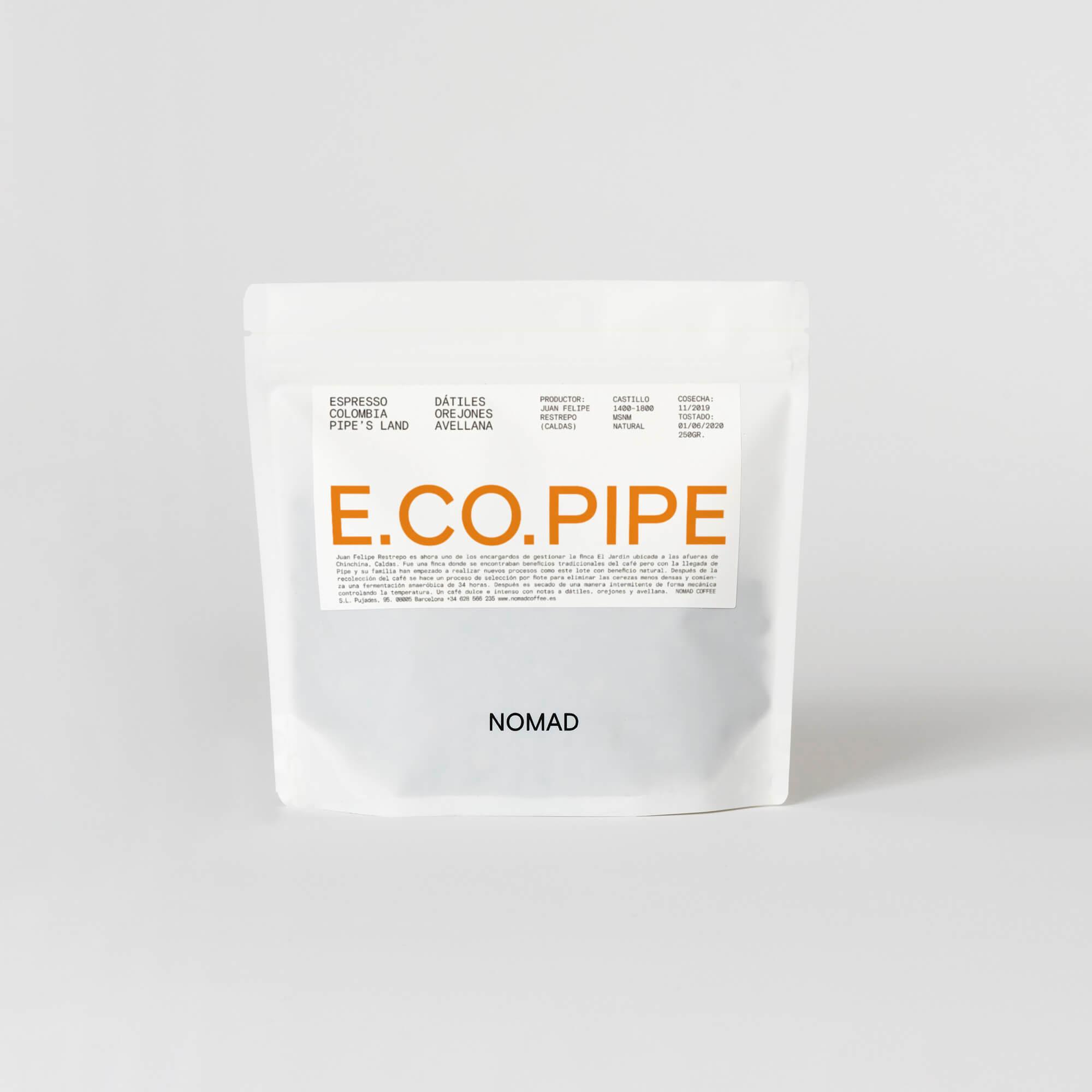 Café de Colombia natural