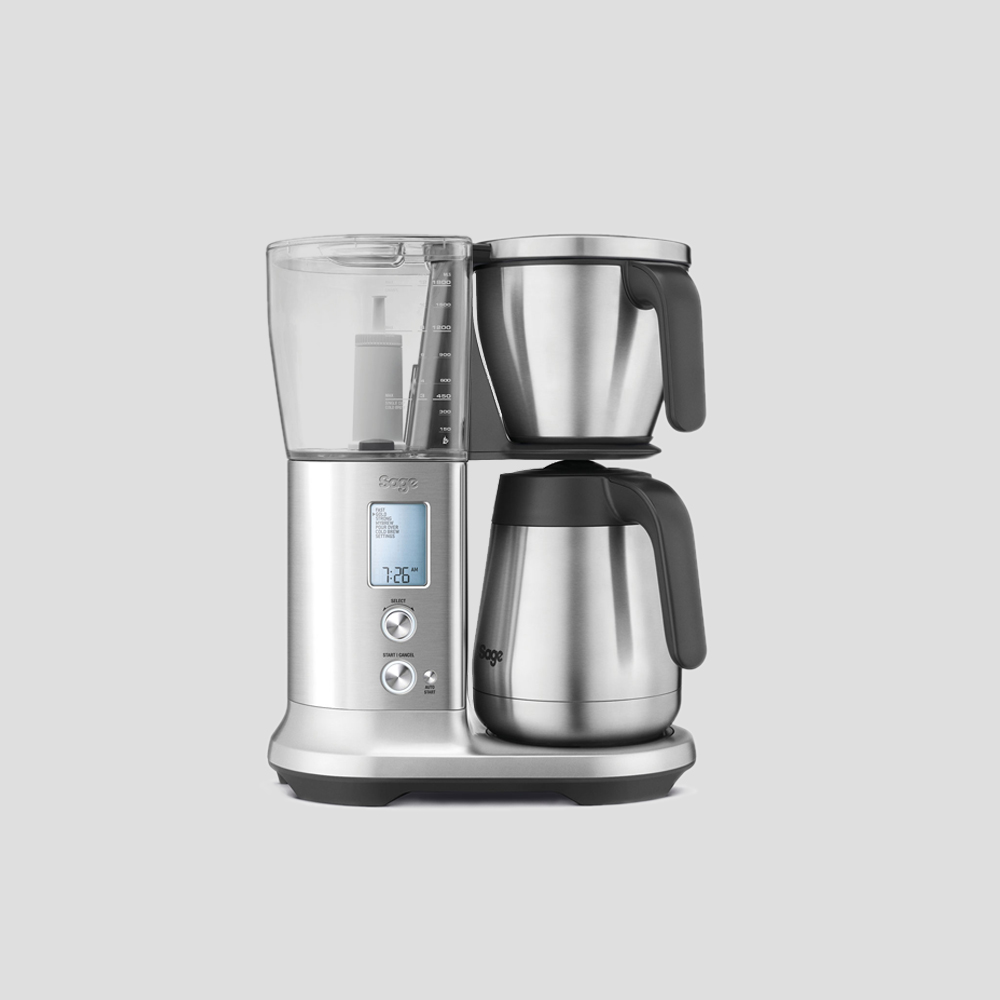 sage precision brewer