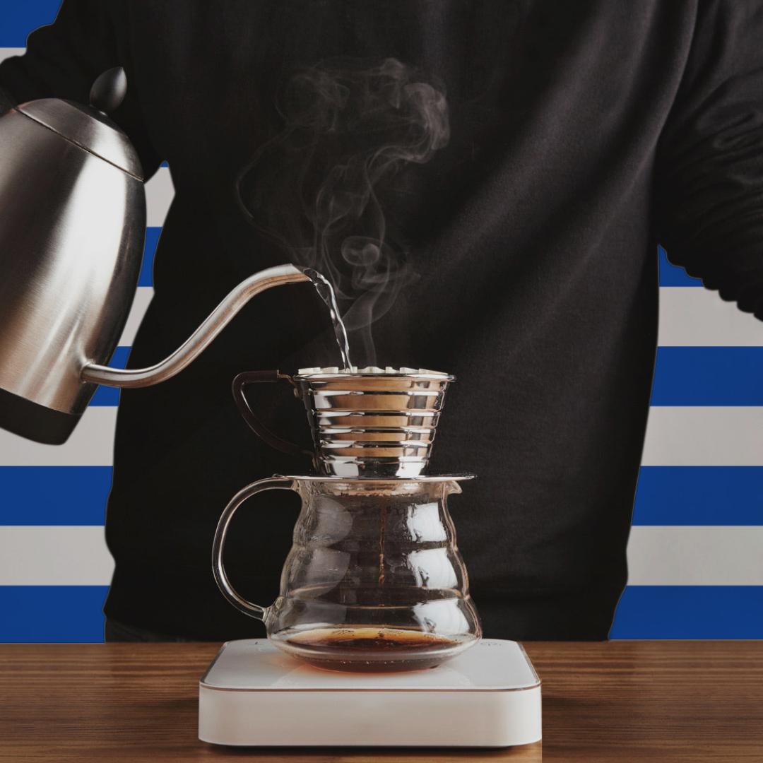 curso nomad coffee filtro en camping